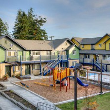 Lincoln Hill Village – Housing Hope
