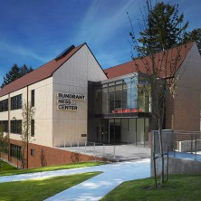 King's Schools Science and Technology Building