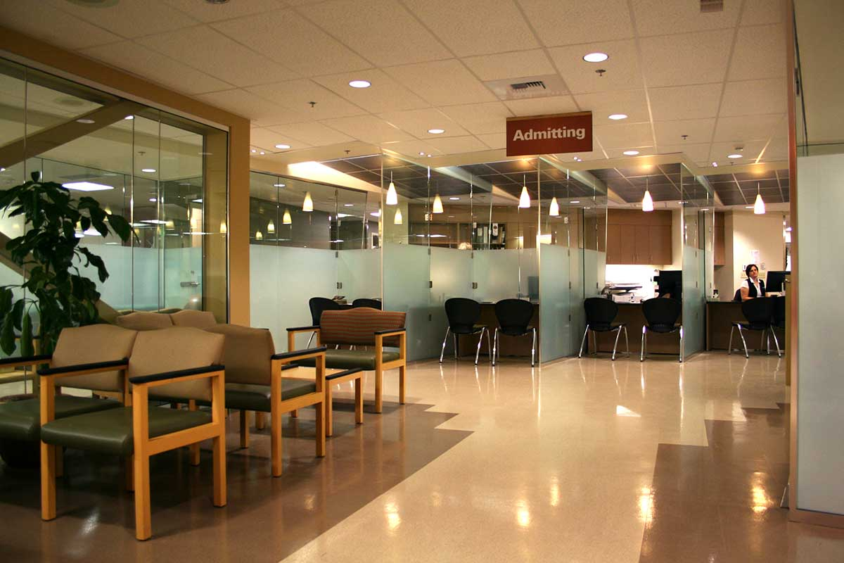 Valley Emergency Room Associates