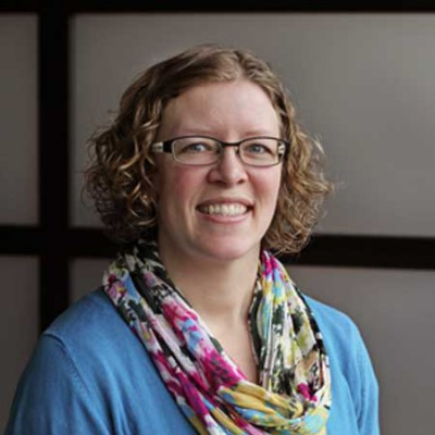 Katherine Staberow