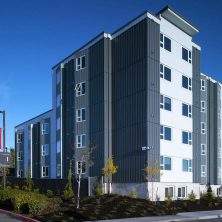 Koz Development – Everett Community College Student Housing