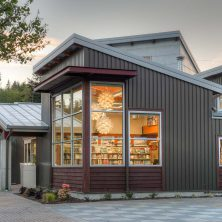 Camano Island Library / Sno-Isle Libraries
