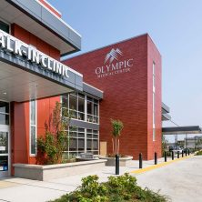 Olympic Medical Center Medical Office Building