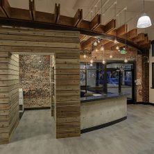 Kirtley-Cole Associates Corporate Office