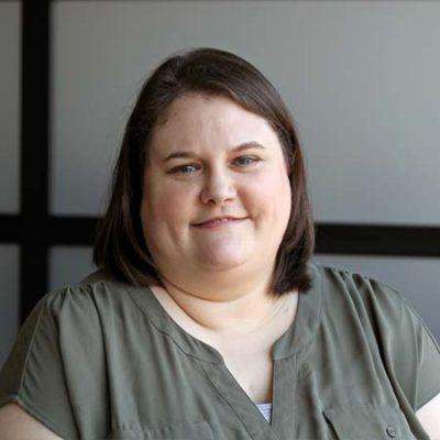 Sarah Amick