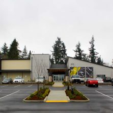Venture Church / Canyon Creek Church
