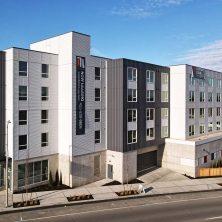 Koz Development - 1020 North Broadway